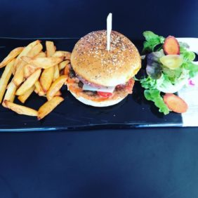 Burger Corse