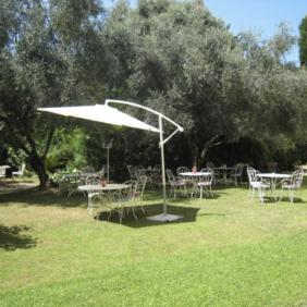 Hôtel Floréal Vence - Jardins