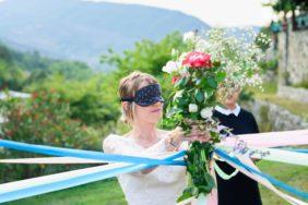 Photographe de mariage : préparatifs, cérémonie, vin d'honneur, soirée, trash the dress
