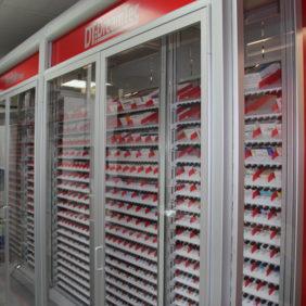 robot/automate de délivrance des médicaments