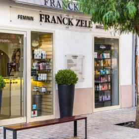 Franck Zell