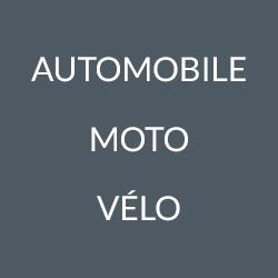 Automobile | Moto | Vélo