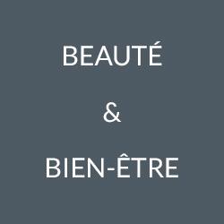 Beauté et Bien-être
