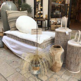 Mobilier et décoration Outdoor