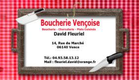 Boucherie Vencoise