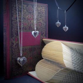 Bijoux « Recueil d'Amour »
