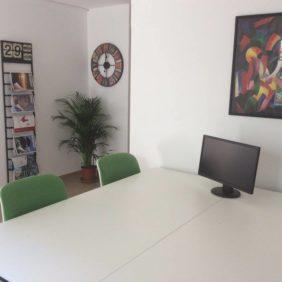 Espace coworking - Bureaux