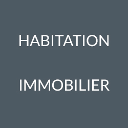 Habitation | Immobilier