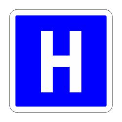 Hôpital | Clinique