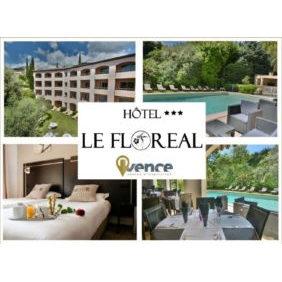 Hôtel FLOREAL 3*