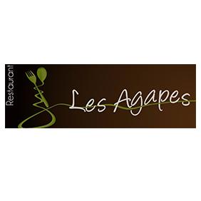 Restaurant Les Agapes