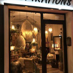 Boutique Inspiration