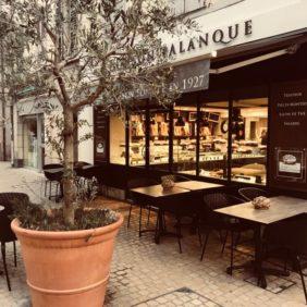 Pâtisserie Palanque