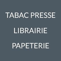 Presse | librairie | papeterie