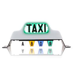Taxi | VTC