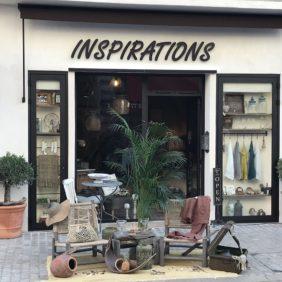 Boutique Inspirations