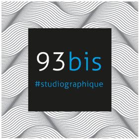 93bis Studio Graphique