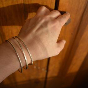 Bracelet | Argent