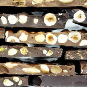 Entre mes Chocolats