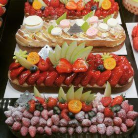 Nos tartes