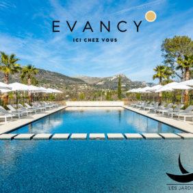 Evancy Les Jardins d'Azur 4*