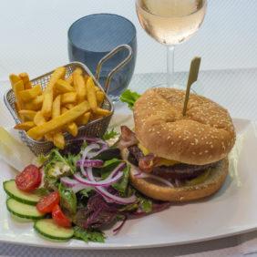 Burger Régence