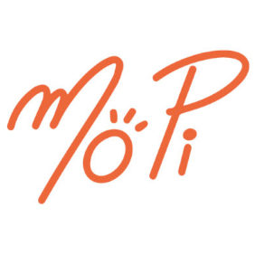 Mo Pi illustrations