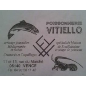 Poissonnerie Vitiello
