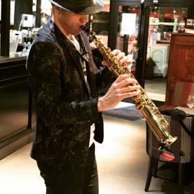 Sax Lover Music