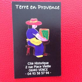 Terre en Provence