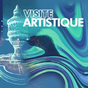 Visite artistique des ateliers et galeries