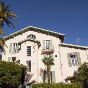 Hôtel Villa Roseraie