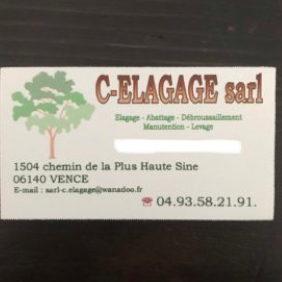 C. ELAGAGE