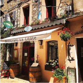 Restaurant La Litote