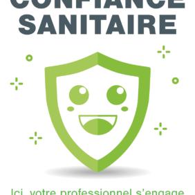 Label Confiance Sanitaire