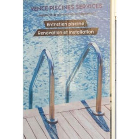 Vence Piscine Services