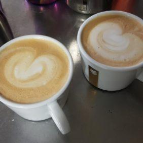 Un café, un thé c'est chez Thé, au rendez-vous