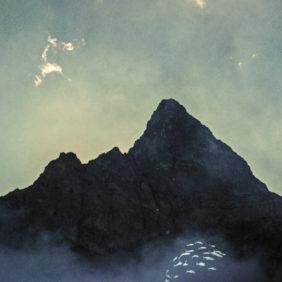 """""""La montagne magique"""""""