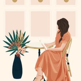 L'Atelier Français  Salon de thé