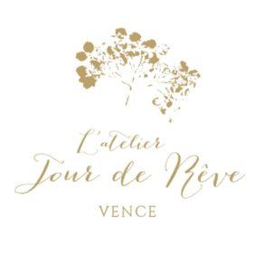 Logo Atelier Jour de Rêve Vence