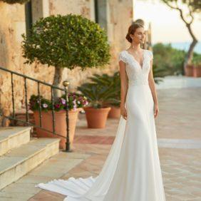 Robe de mariée Atelier Jour de Rêve