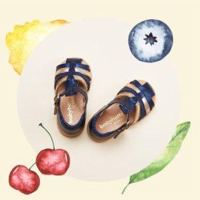 Chaussures enfants le Pitchoun Vence