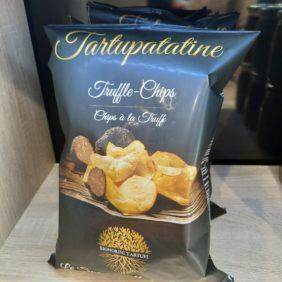 Chips à la Truffe Signorini Tartufi